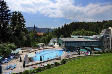 Hotel Vita Slovenia