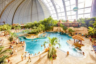 Tropical Island Resort  Germania