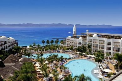 Princesa Yaiza Suite Hotel Resort Spagna
