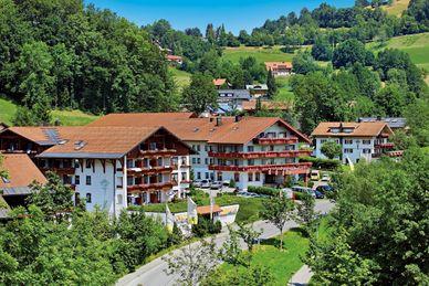 Königshof Hotel Resort Germania