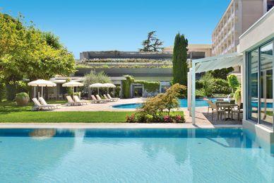 Hotel Terme Europa Italia