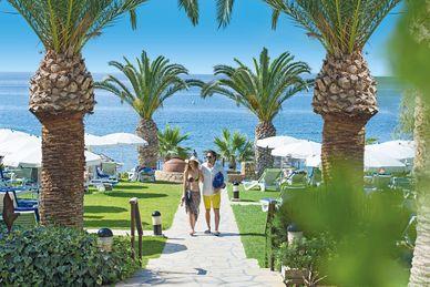 Mediterranean Beach Hotel Cipro