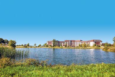 Greenfield Hotel Golf & Spa Ungheria