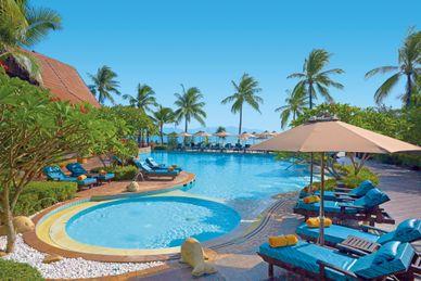 Bo Phut Resort & Spa Thailandia