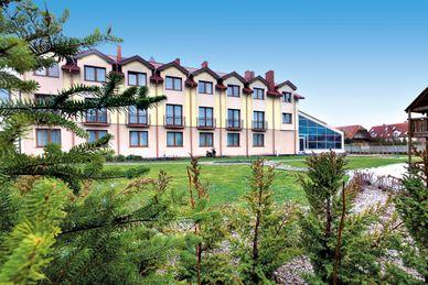 Magnat Resort & Spa Polonia