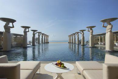 Mulia Resort Indonesia