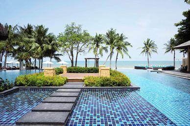 Mövenpick Asara Resort & Spa Thailandia