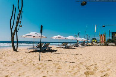 Amal Beach Hotel Sri Lanka
