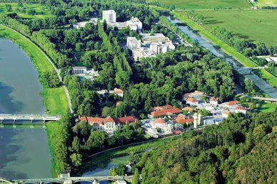 Splendid Ensana Health Spa Hotel Slovacchia
