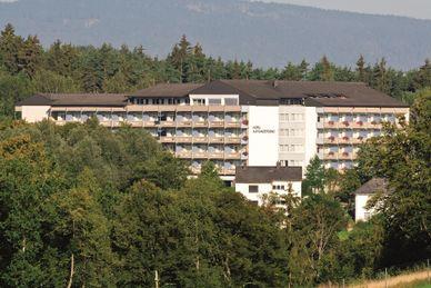 Hotel Alexandersbad Germania