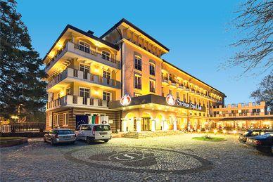 Strimon Garden SPA Hotel Bulgaria