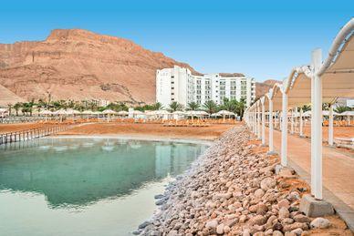 Lot Spa Hotel Israele