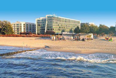 Marine Hotel Polonia
