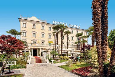 Hotel Terme Roma Italia