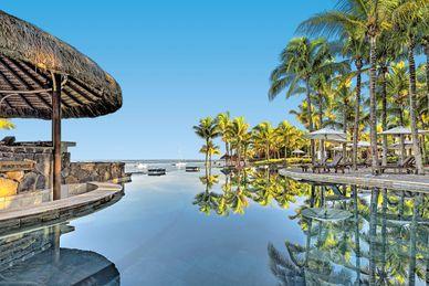 Le Méridien Ile Maurice Mauritius