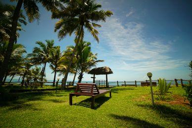 Kadaltheeram Ayurvedic Beach Resort India