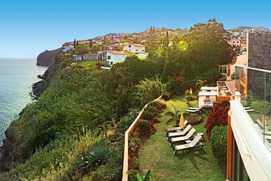 Consigliato da SpaDreams: Ayurveda a Madeira