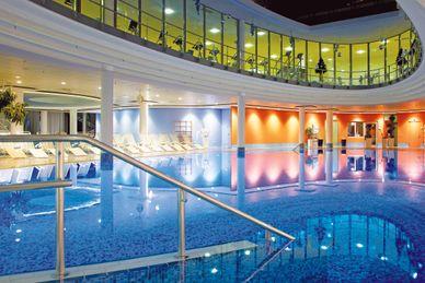 centrovital Hotel Germania