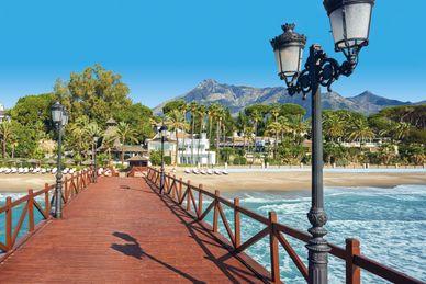 Marbella Club Spagna