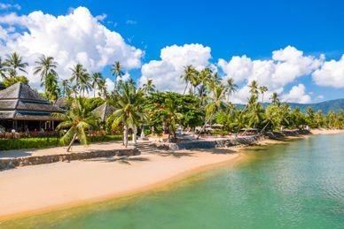 Fair House Villas & Spa Thailandia