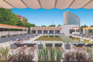 Ana Hotels Europa Romania