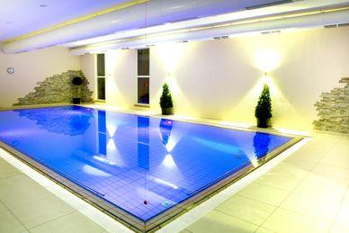 Dr. Wüsthofen® Gesundheits-Resort Germania