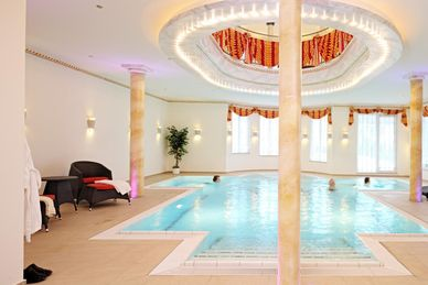 Privathotel & Spa Post an der Therme Germania