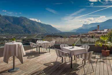 Park Hotel Reserve Marlena Italia