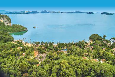 Paradise KohYao Thailandia
