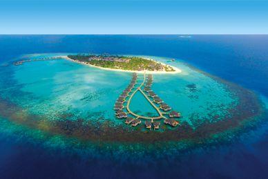Amari Havodda Maldives Maldive