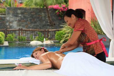 Asia Gardens Hotel & Thai Spa Spagna