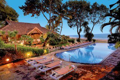 Somatheeram Ayurveda Resort India