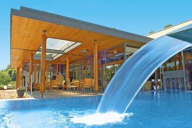 La Clairière Bio & Spa Hotel Francia