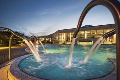 HEIDE SPA Hotel & Resort Germania