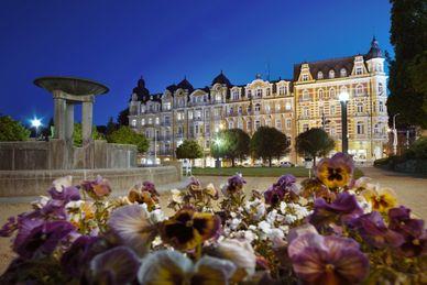 Orea Hotel Palace Zvon Repubblica Ceca
