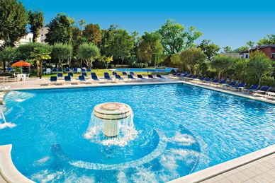 Hotel Savoia Thermae & Spa Italia