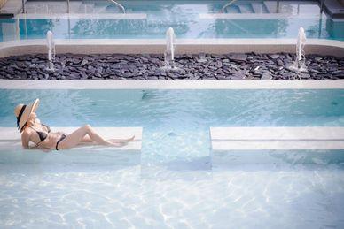 Hotel Terme Mioni Pezzato & Spa Italia