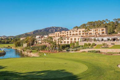 Steigenberger Golf & Spa Resort Spagna
