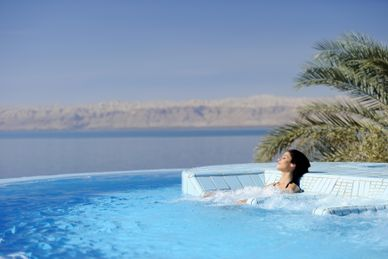Mövenpick Resort & Spa Dead Sea Giordania