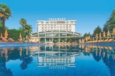 Hotel President Terme Italia