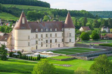 Hôtel Golf Château de Chailly Francia