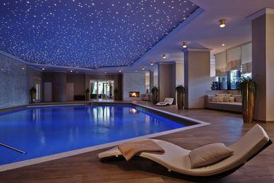 Relax di lusso