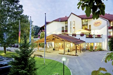 Hotel St. Georg Germania