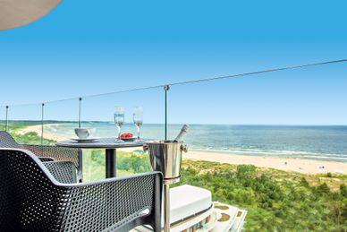 Radisson Blu Resort Świnoujście Polonia