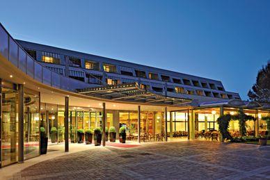 Hotel Svoboda & Thalasso Centre Strunjan Slovenia