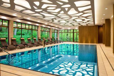 Svoboda Ensana Health Spa Hotel Repubblica Ceca