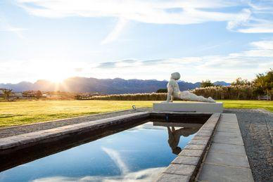 Santé Wellness Retreat & Spa Sudafrica