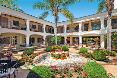 Los Monteros Spa & Golf Resort Spagna