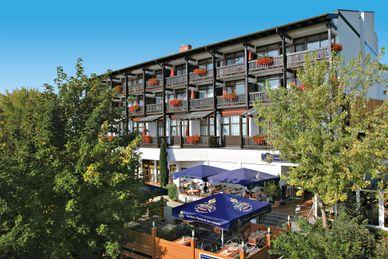 AktiVital Hotel Germania