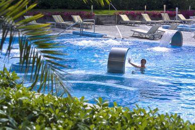 Hotel Terme Bristol Buja Italia